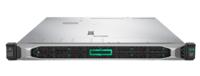 Сервер HPE ProLiant DL360 Gen10 1x5220 1x32Gb 8SFF P408i-a 1G 4P 1x800W (P19177-B21)