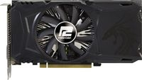 Видеокарта PowerColor PCI-E AXRX 560 2GBD5-DHAV2 AMD Radeon RX 560 2048Mb 128bit GDDR5 1176/6000 DVIx1/HDMIx1/DPx1/HDCP Ret
