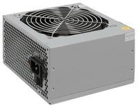 Блок питания Hipro ATX 500W (HIPO DIGI) HPA-500W (24+4+4pin) APFC 120mm fan 4xSATA