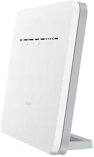Интернет-центр Huawei B535-232 (51060DVS) 10/100/1000BASE-TX/3G/4G/4G+ белый