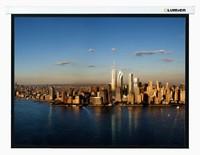 Экран Lumien 127x127см Master Picture LMP-100101 1:1 настенно-потолочный рулонный