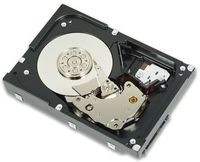 "Жесткий диск Dell 1x500Gb SAS 7.2K для 13G 400-24990 Hot Swapp 2.5/3.5"""