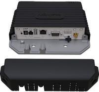 Роутер беспроводной MikroTik LtAP LTE6 kit (RBLTAP-2HND-R11E-LTE6) N300 10/100/1000BASE-TX/4G cat.6