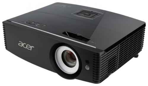 Проектор Acer P6500 DLP 5000Lm (1920x1080) 20000:1 ресурс лампы:1500часов 1xUSB typeB 3xHDMI 4.5кг