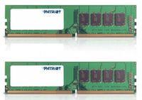 Память DDR4 2x8Gb 2133MHz Patriot PSD416G2133KH RTL PC4-17000 CL15 DIMM 288-pin 1.2В