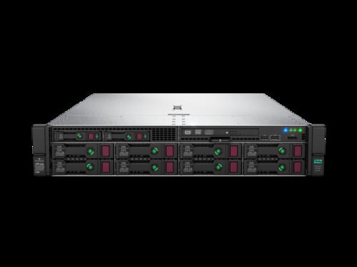 Сервер HPE ProLiant DL380 Gen10 1x6242 1x32Gb 8SFF P408i-a 1x800W (P20245-B21)
