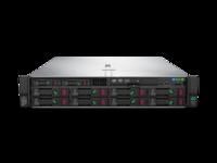 Сервер HPE ProLiant DL380 Gen10 1x3204 1x16Gb 8LFF S100i 1x500W (P20182-B21)