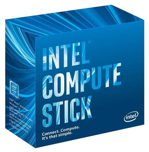 Платформа Intel Compute Stick Original BOXSTK1AW32SC