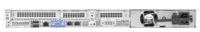 Сервер HPE ProLiant DL160 Gen10 1x3106 1x16Gb S100i 1G 2P 1x500W (878968-B21)