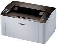Принтер лазерный Samsung SL-M2020W (SS272C) A4 WiFi