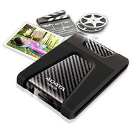 "Жесткий диск A-Data USB 3.0 1Tb AHD650-1TU3-CBK DashDrive Durable 2.5"" черный"