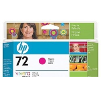 Картридж струйный HP №72 C9372A пурпурный (130мл) для HP DJ T1100/T610