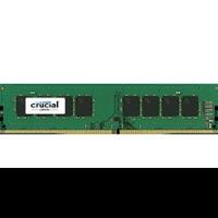 Память DDR4 4Gb 2400MHz Crucial CT4G4DFS824A RTL PC4-19200 CL17 DIMM 288-pin 1.2В kit single rank