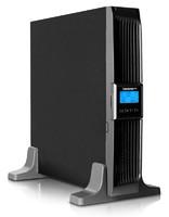 Источник бесперебойного питания Ippon Smart Winner 1000 NEW 900Вт 1000ВА черный