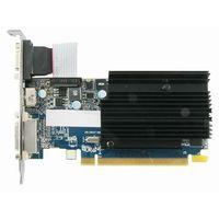 Видеокарта Sapphire PCI-E 11233-01-20G AMD Radeon R5 230 1024Mb 64bit DDR3 625/1334 DVIx1/HDMIx1/CRTx1/HDCP Ret low profile