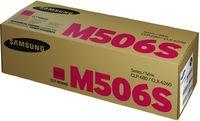 Тонер Картридж SAMSUNG CLT-M506S SU316A пурпурный (1500стр.) для Samsung CLP-680/CLX-6260