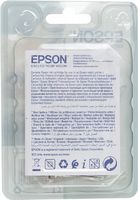 Картридж струйный Epson T1283 C13T12834012 пурпурный (3.5мл) для Epson S22/SX125