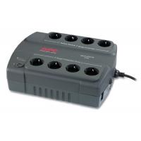 Источник бесперебойного питания APC Back-UPS BE400-RS 240Вт 400ВА черный