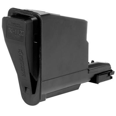 Картридж лазерный Kyocera TK-1120 черный (3000стр.) для Kyocera FS-1060DN/1025/1125