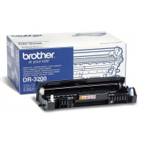 Блок фотобарабана Brother DR3200 ч/б:25000стр. для HL-5340D/5350DN/5370DW/DCP-8070D/8085DN Brother