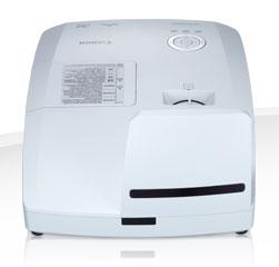Проектор Canon LV-WX300UST DLP 3000Lm (1280x800) 2300:1 ресурс лампы:5000часов 1xUSB typeB 2xHDMI 5кг