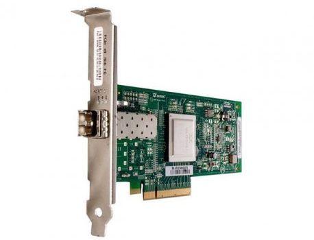Адаптер Dell 406-10470 8Gb PCIe HBA low profil kit