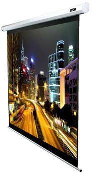 Экран Elite Screens 205.7x274.3см VMAX2 VMAX135XWV2 4:3 настенно-потолочный рулонный белый (моторизованный привод)