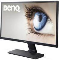 "Монитор Benq 23.8"" GW2470ML черный VA LED 4ms 16:9 DVI HDMI M/M матовая 20000000:1 250cd 178гр/178гр 1920x1080 D-Sub FHD 4.1кг"