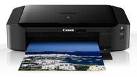 Принтер струйный Canon Pixma iP8740 (8746B007) A3+ WiFi USB черный