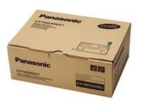 Фотобарабан (Drum) Panasonic KX-FAD404A7 ч/б.печ.:20000стр монохромный (принтеры и МФУ) для KX-MB3030RU