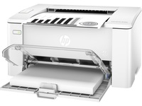 Принтер лазерный HP LaserJet Pro M104w RU (G3Q37A) A4 WiFi