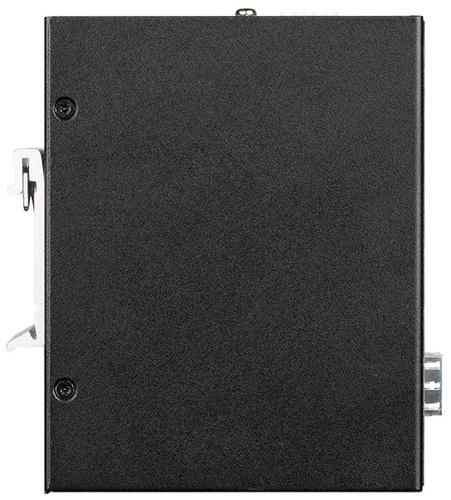 Коммутатор D-Link DIS-100G-5SW DIS-100G-5SW/A1A 4G 1SFP неуправляемый