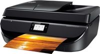 МФУ струйный HP DeskJet Ink Advantage 5275 AiO (M2U76C) A4 Duplex WiFi USB черный