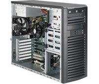 """Платформа SuperMicro SYS-5039A-iL 3.5"""" SAS/SATA 1x500W"""