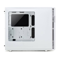 Корпус Fractal Design Define R5 Window белый без БП ATX 8x120mm 8x140mm 2xUSB2.0 2xUSB3.0 audio front door bott PSU