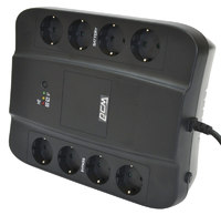 Источник бесперебойного питания Powercom Spider SPD-1000N 550Вт 1000ВА черный