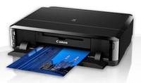 Принтер струйный Canon Pixma iP7240 (6219B007) A4 Duplex WiFi USB черный