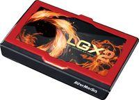 Карта видеозахвата Avermedia Live Gamer Extreme 2 GC551 внешний USB 3.1