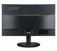 "Монитор Acer 18.5"" EB192Qb черный TN+film LED 5ms 16:9 матовая 200cd 1366x768 D-Sub HD READY 2.1кг"