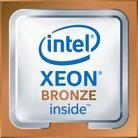 Процессор Dell Xeon Bronze 3106 FCLGA3647 11Mb 1.7Ghz (338-BLTQ)