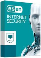Программное Обеспечение Eset NOD32 Internet Security универсальная лицензия 5 устройств 1Y Box (NOD32-EIS-NS(BOX)-1-5)