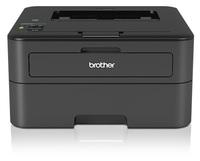 Принтер лазерный Brother HL-L2340DWR (HLL2340DWR1) A4 Duplex WiFi
