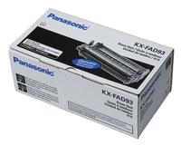 Фотобарабан (Drum) Panasonic KX-FAD93A ч/б.печ.:6000стр монохромный (принтеры и МФУ) для KX-MB263RU/MB763RU/MB773RU (KX-FAD93A7)