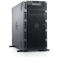 "Сервер Dell PowerEdge T320 1xE5-2420v2 2x16Gb 2RRD x16 2.5"" RW H710FH iD7Ex 5720 2P 2x750W 3Y NBD (210-ACDX-38)"