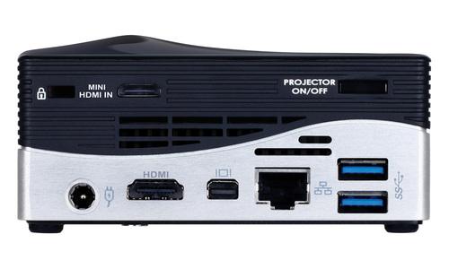 HP FlexNetwork NJ5000 5G PoE+