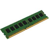 Память DDR3L Kingston KVR13LE9S8/4 4Gb DIMM ECC U PC3-10600 CL9 1333MHz