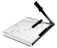 Резак сабельный Office Kit Cutter A3 (OKC000A3) A3/10лист./450мм/автоприжим