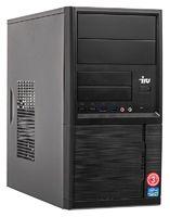 ПК IRU Office 313 MT i3 7100 (3.9)/8Gb/SSD240Gb/HDG630/Free DOS/GbitEth/400W/черный