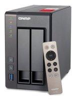 Сетевое хранилище NAS Qnap Original TS-251+-2G 2-bay