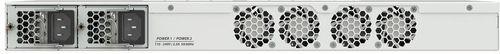 Роутер MikroTik CCR1072-1G-8S+ 10GBASE-X белый